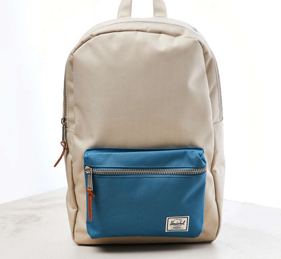 Slide View: 2: Herschel Supply Co. Settlement Mid-Volume Backpack