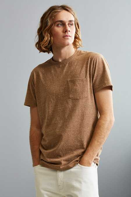 UO Soft Galaxy Pocket Tee