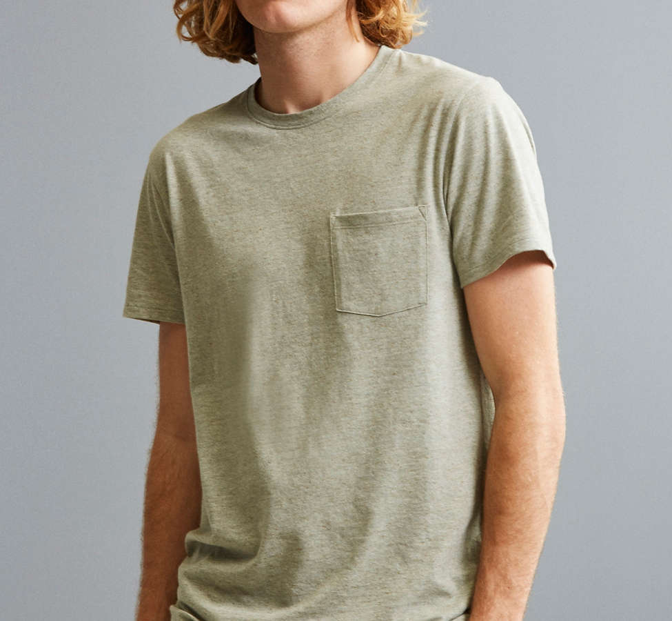 Slide View: 1: UO Galaxy Pocket Tee