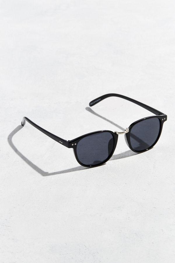 8ff35395419 Refined Round Sunglasses