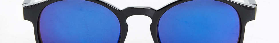 Thumbnail View 1: Heavy Round Sunglasses