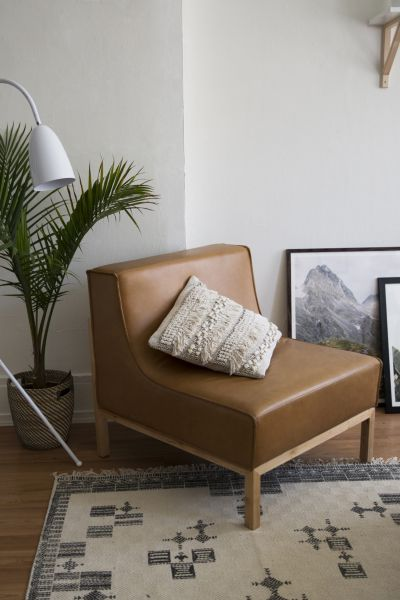 Montrose Chair - Brown One Size at Urban Outfitters