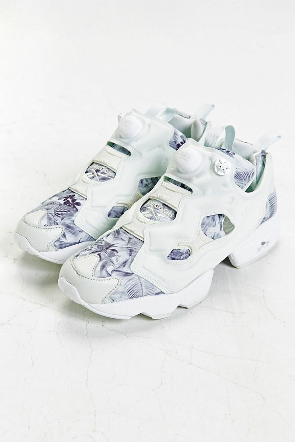 87031247c02ea6 Reebok Instapump Fury SG Sneaker