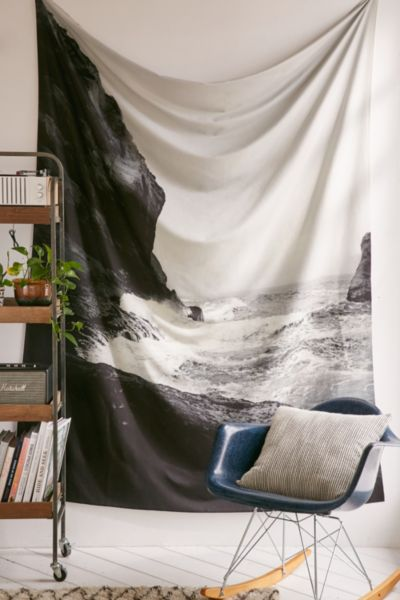 Urban Outfitters Tapestry The Sun
