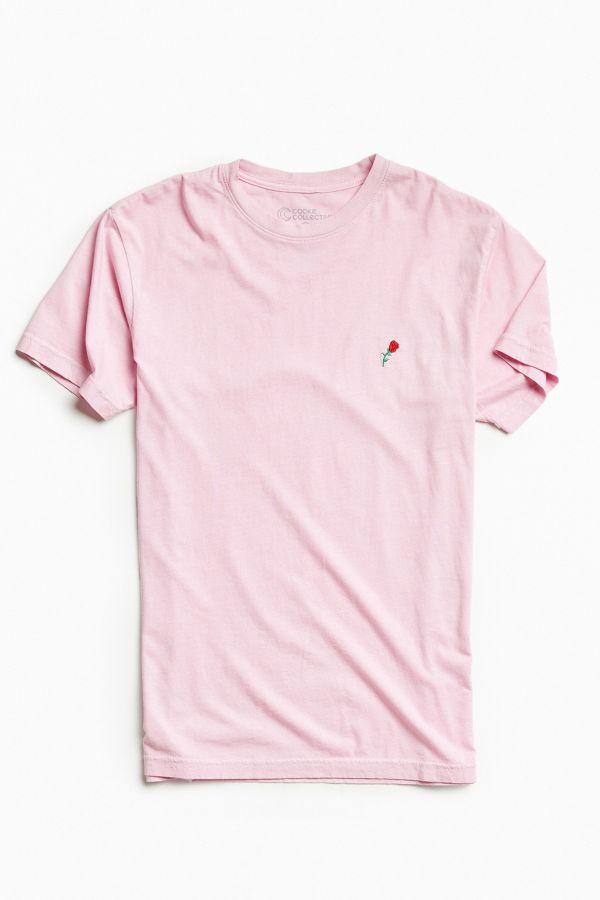 Rose pink shirt south park t shirts