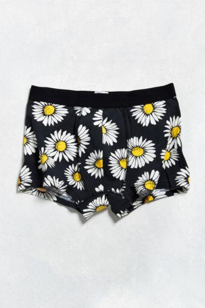 Sunflowers Trunk