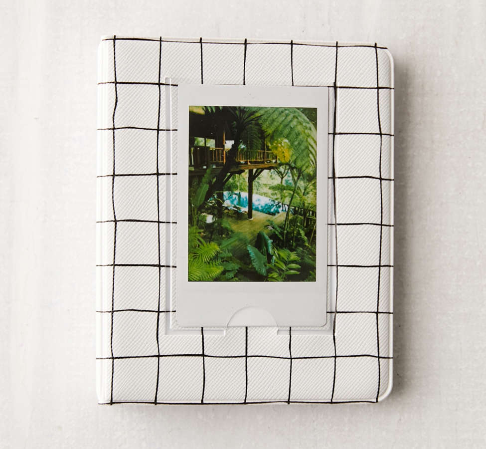 Slide View: 2: Instax Patterned Photo Album