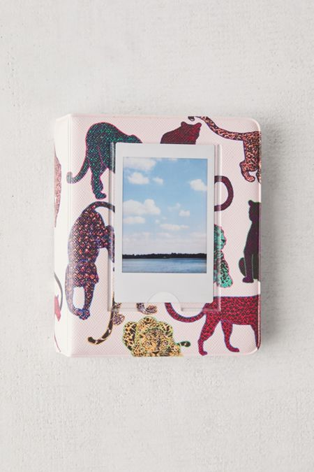 UO Instax Patterned Photo Album