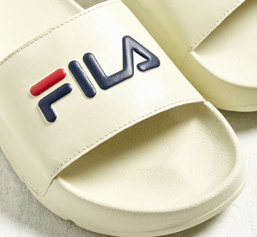 Slide View: 3: FILA Sport Slide Sandal
