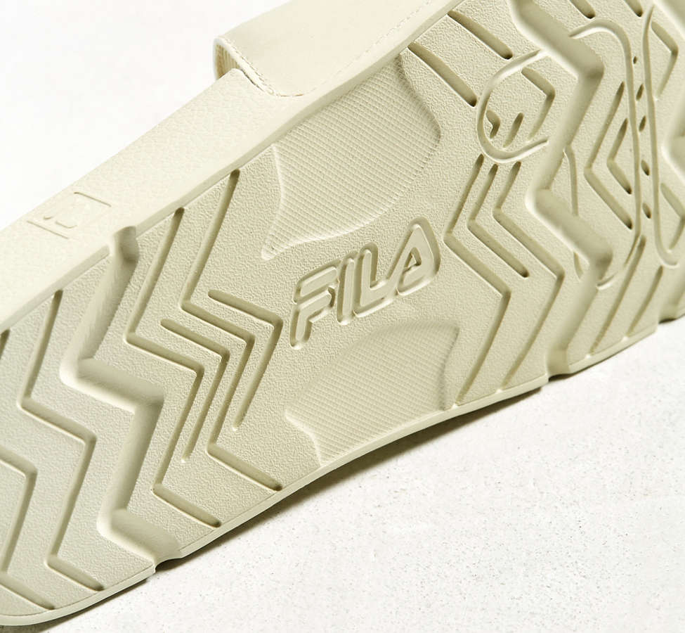 Slide View: 4: FILA Sport Slide Sandal
