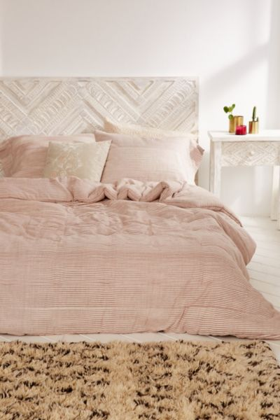 Valencia Space Dyed Comforter Urban Outfitters