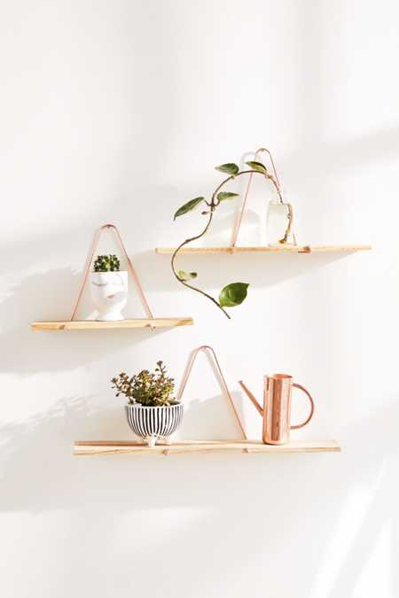 Wall + Storage Shelving | Urban Outfitters - photo#29