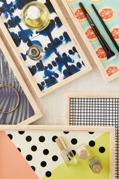 Deny Designs Wooden Tray