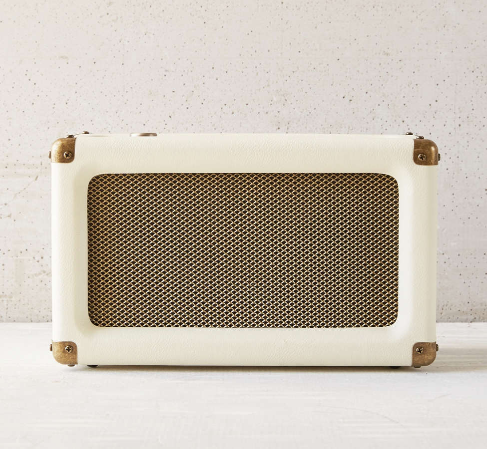 Slide View: 1: Crosley Harper Wireless Speaker
