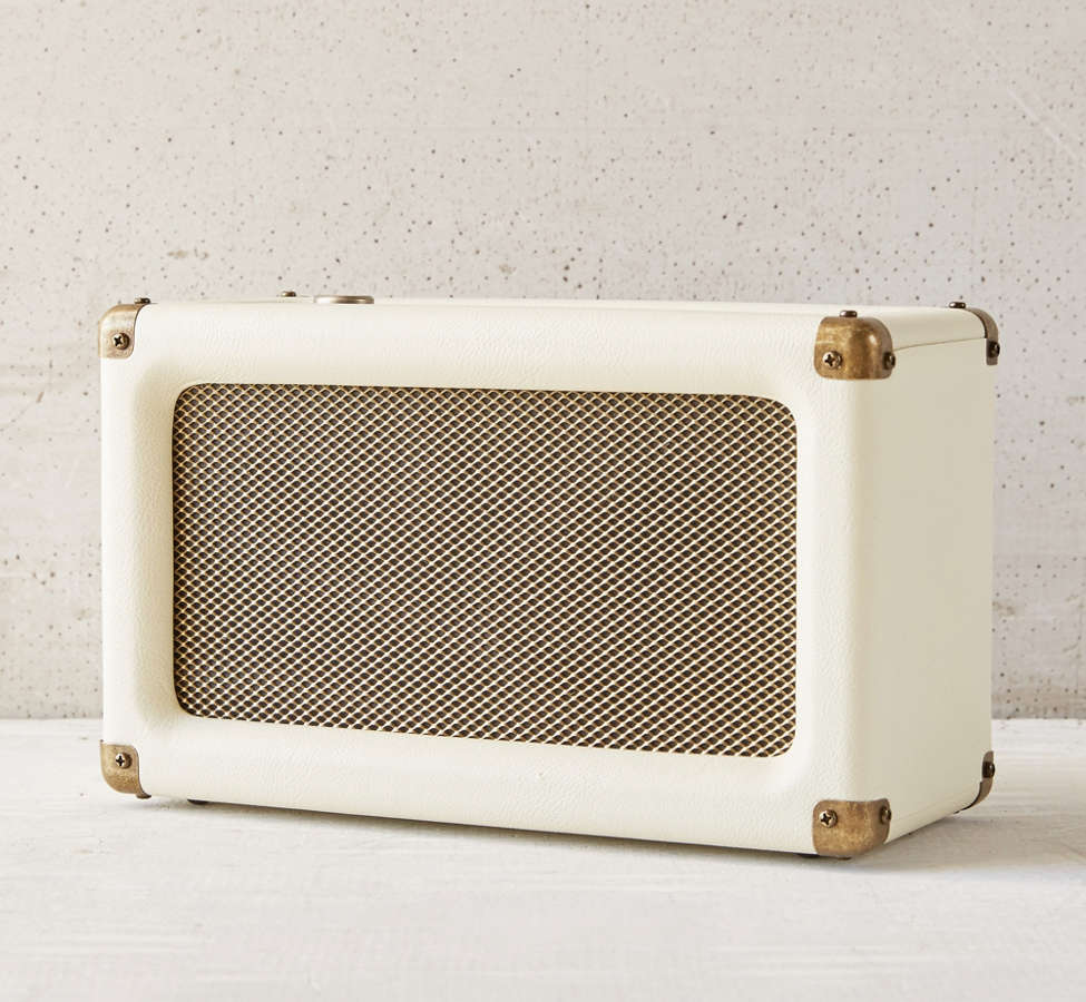 Slide View: 2: Crosley Harper Wireless Speaker