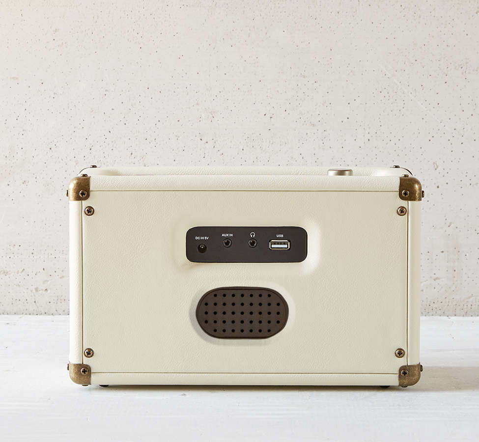 Slide View: 4: Crosley Harper Wireless Speaker
