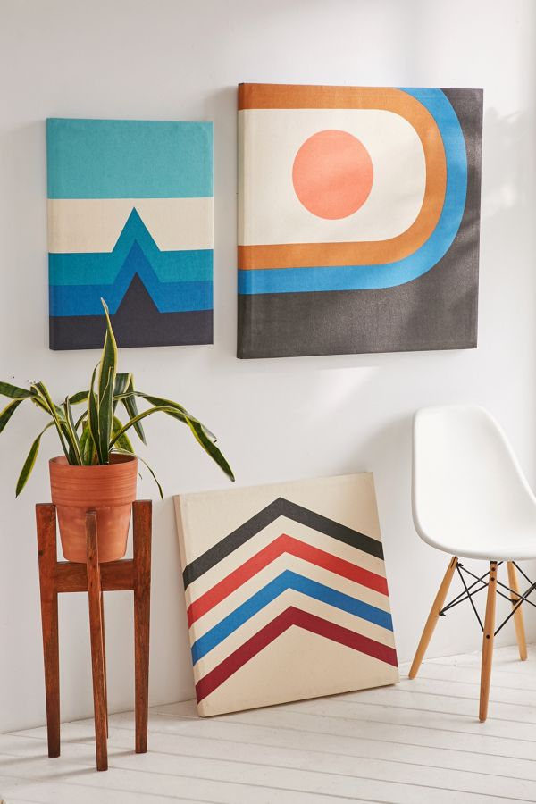 gnarly stretch canvas art urban outfitters