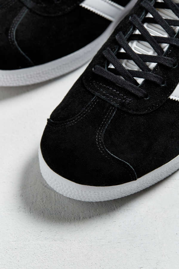 adidas Black Gazelle adidas PT