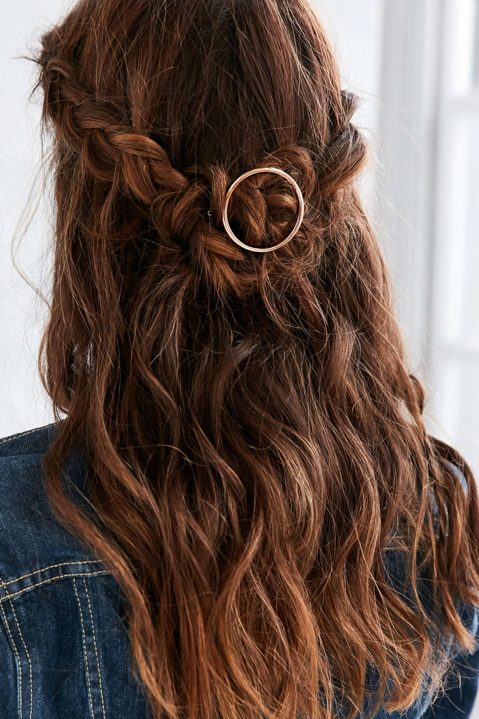 Slide View: 1: Mini Margot Hair Pin