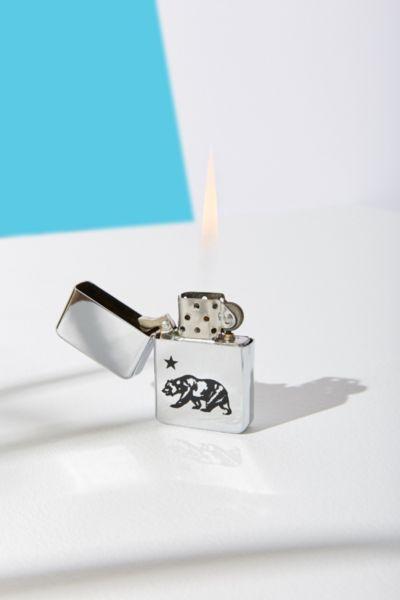 UO Souvenir California Lighter