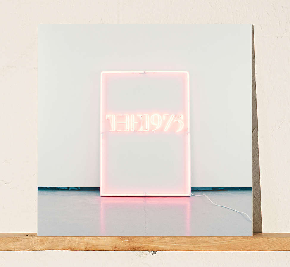 Slide View: 1: The 1975 - I Like It When You Sleep, For You Are So Beautiful Yet So Unaware Of It LP