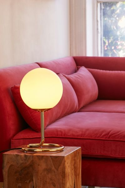 Nova Globe Table Lamp