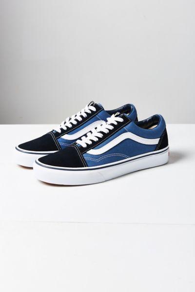 Vans Old Skool Original Sneaker Urban Outfitters