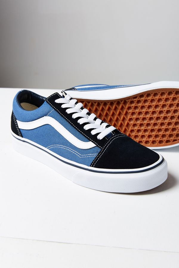 Classic Old Skool Sneakers Vans NxCSL