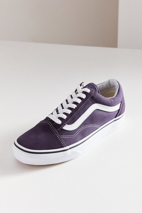 Slide View  1  Vans Old Skool Original Sneaker 404d4d13175e