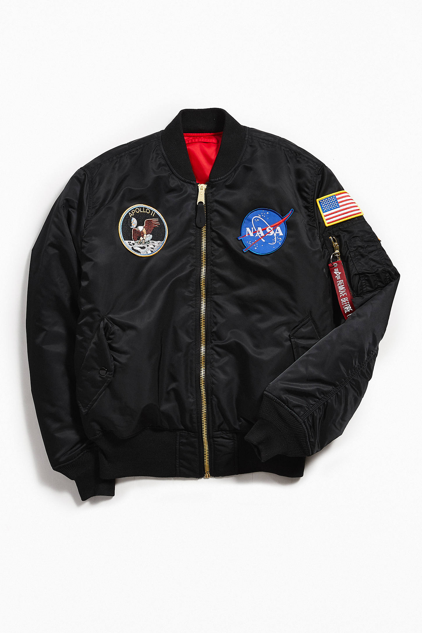 Nasa Space Jacket