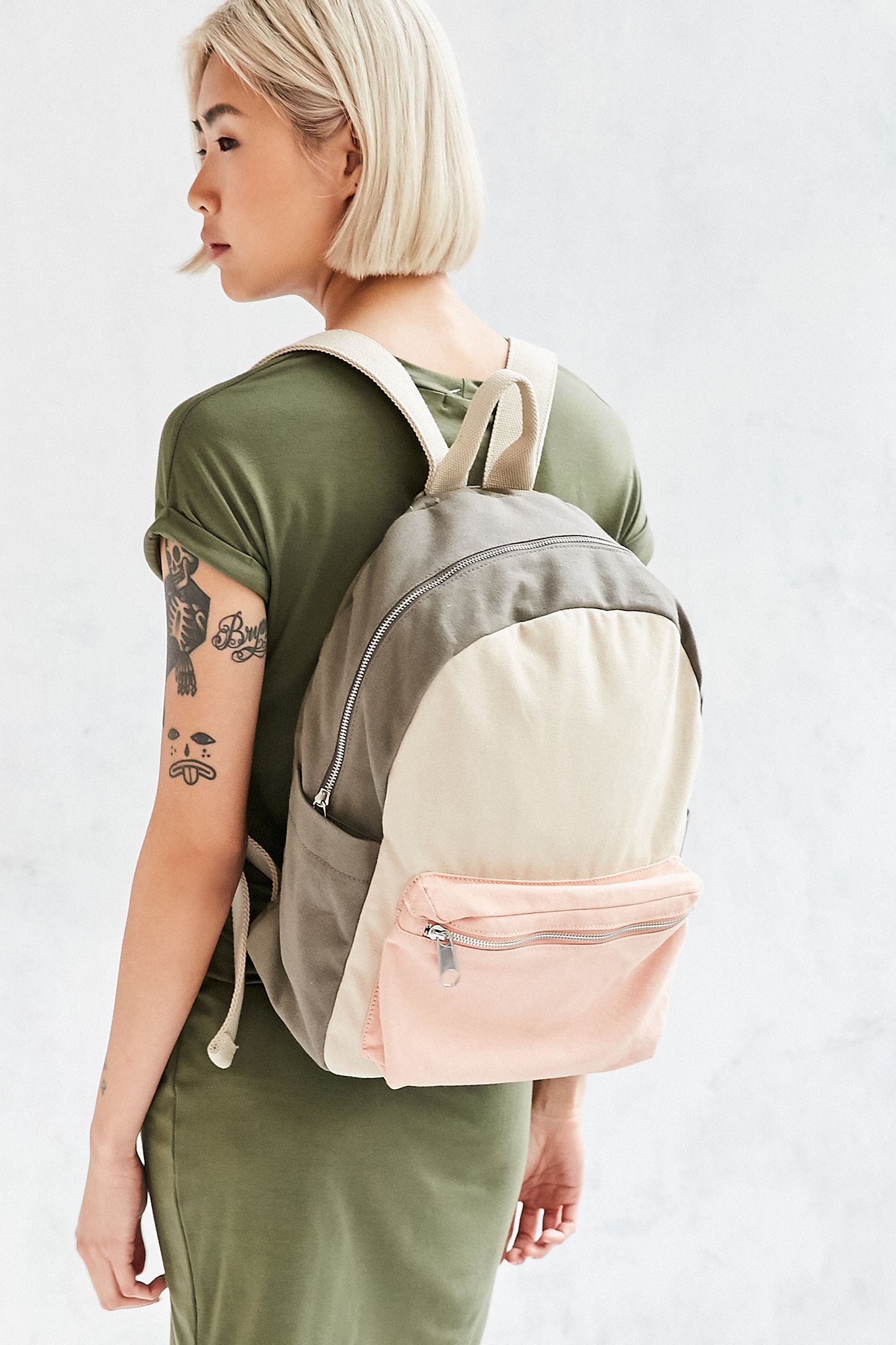 f559d97c8556 BDG Classic Canvas Backpack