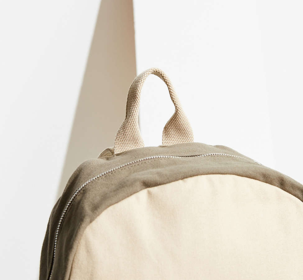 Slide View: 5: BDG Classic Canvas Backpack