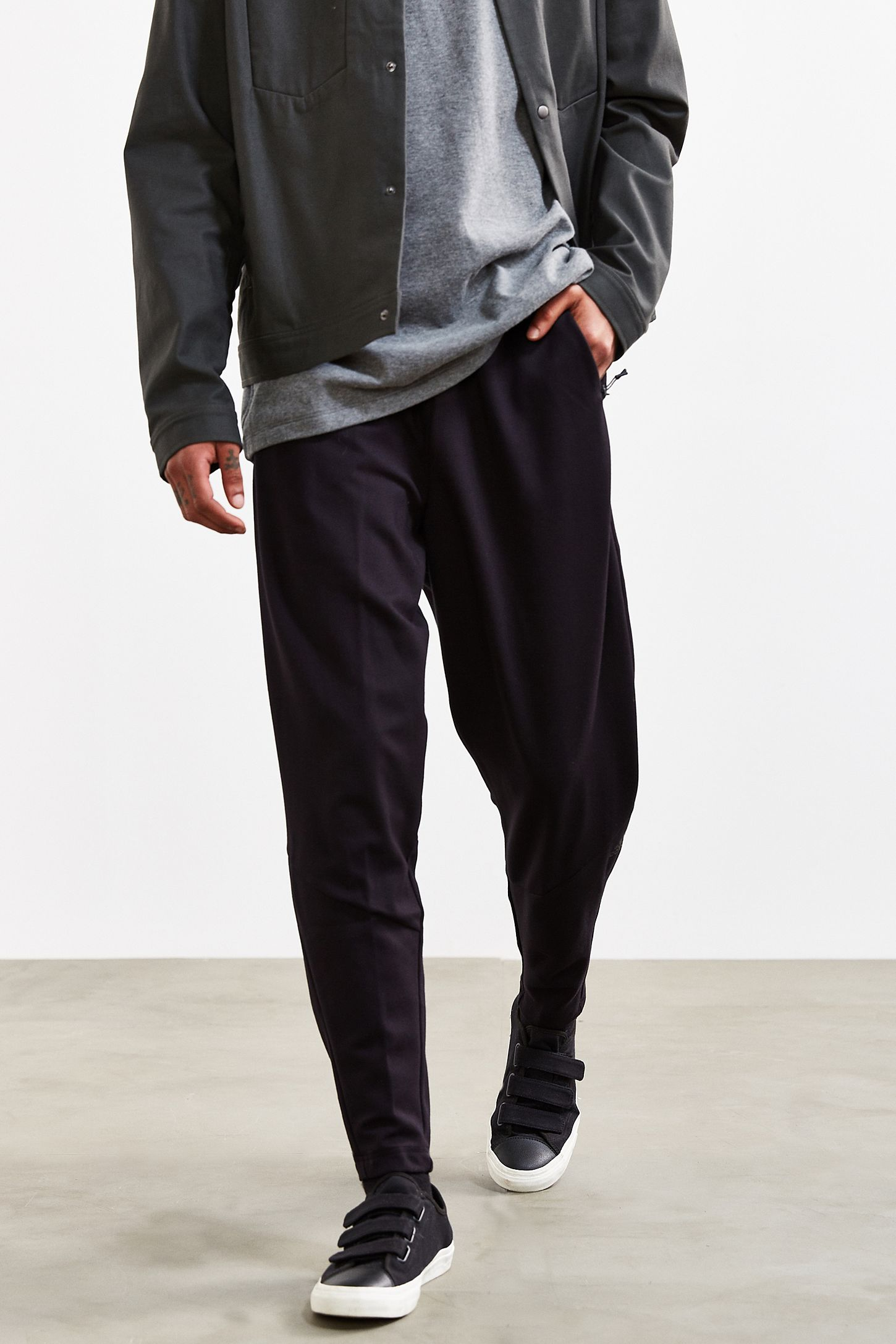 Adidas Tapered Track Pant Urban Outfitters