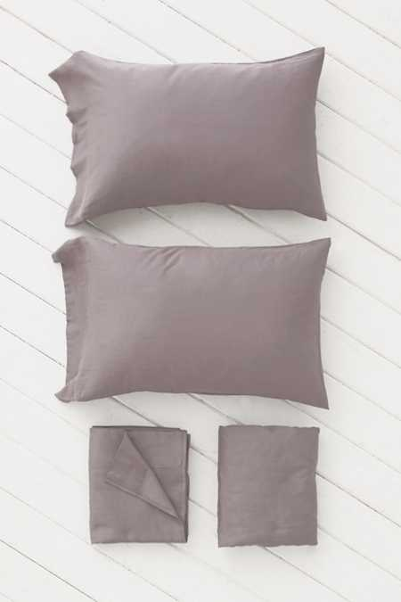 Slide View: 1: Solid Sheet Set