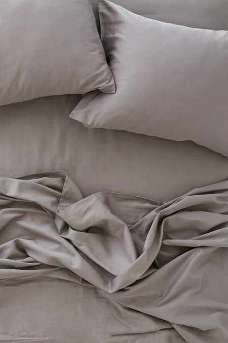 Slide View: 2: Solid Sheet Set