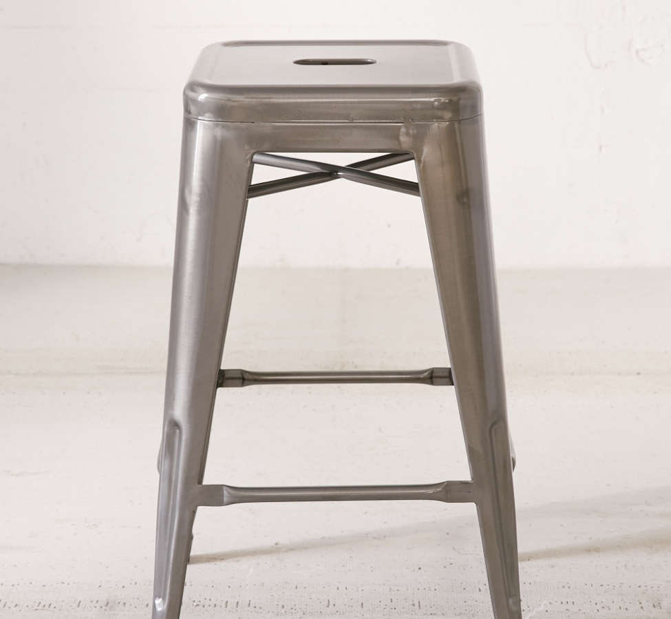 Slide View: 2: Marius Counter Stool Set