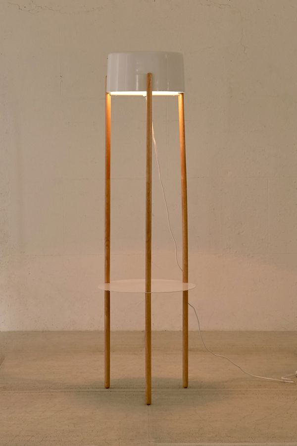 Victor tripod floor lamp urban outfitters slide view 3 victor tripod floor lamp aloadofball Gallery