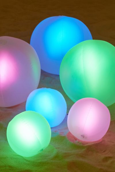 Glow Ball Pool Float Urban Outfitters