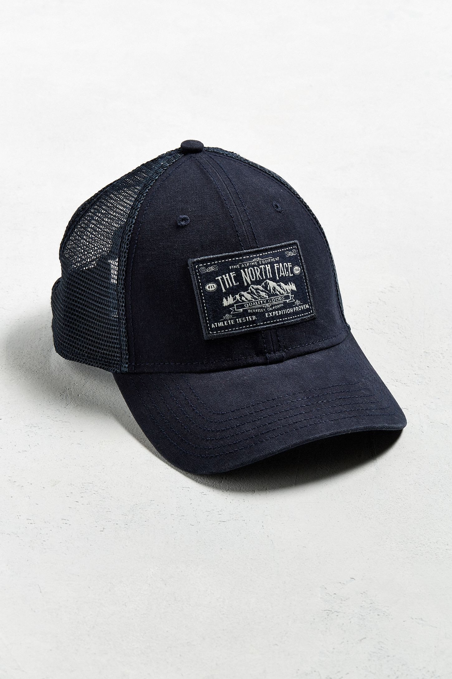 The North Face Mudder Trucker Hat. Tap image to zoom. Hover to zoom. Double  Tap to Zoom 06e84e76a77