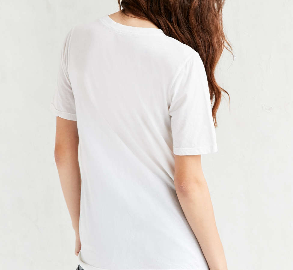 Slide View: 3: Truly Madly Deeply Cut It Out Tee
