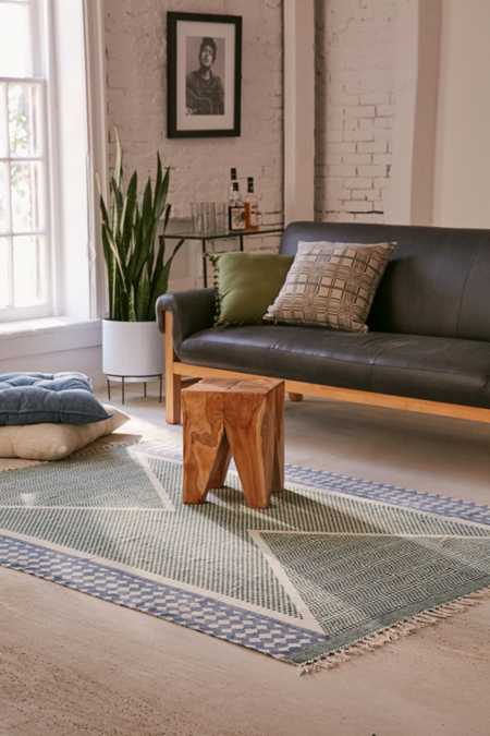 Green Area Rugs Throw Rugs Urban Outfitters Canada