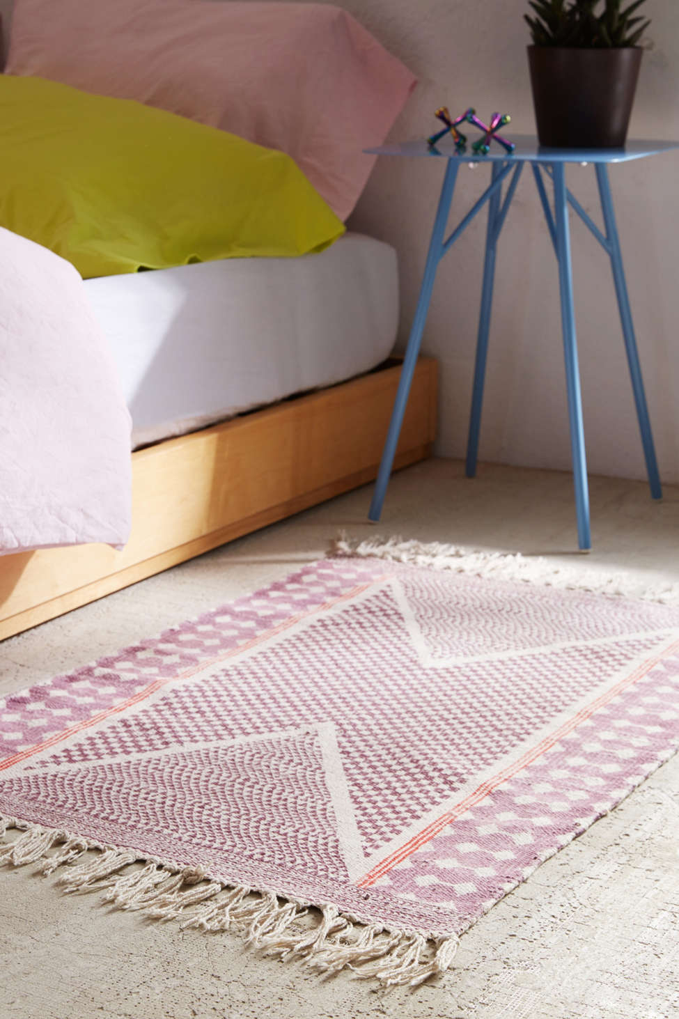 MUST PIN! Rugs can be so expensive, but this is a fabulous list of where to buy affordable rugs. I never would have thought of some of these stores as places to buy affordable rugs. So glad I found this pin!