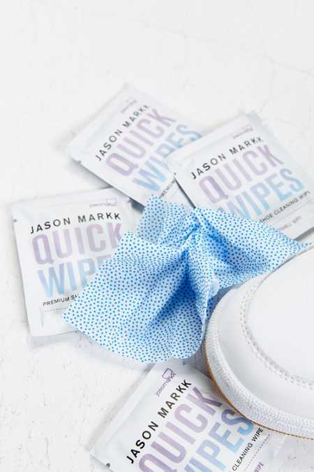 Slide View: 4: Jason Markk Quick Wipes