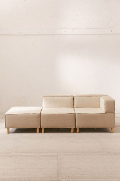 Modular Custom Sectional Sofa Urban Outfitters