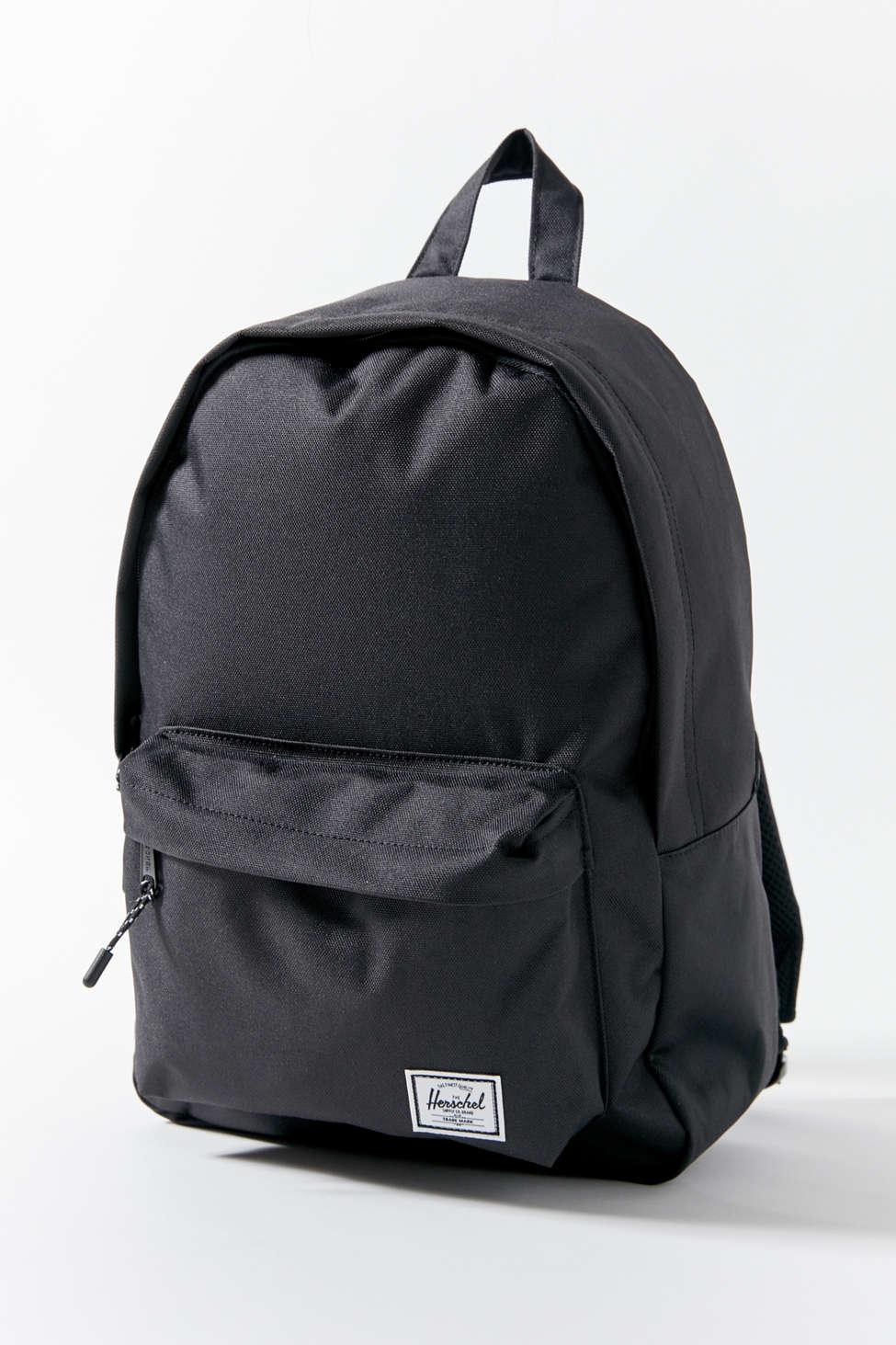 Herschel Classic Mid Volume Backpack kkQj4P
