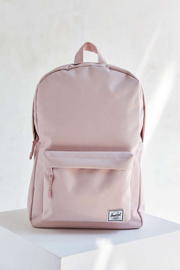 herschel supply co classic mid volume backpack urban outfitters. Black Bedroom Furniture Sets. Home Design Ideas