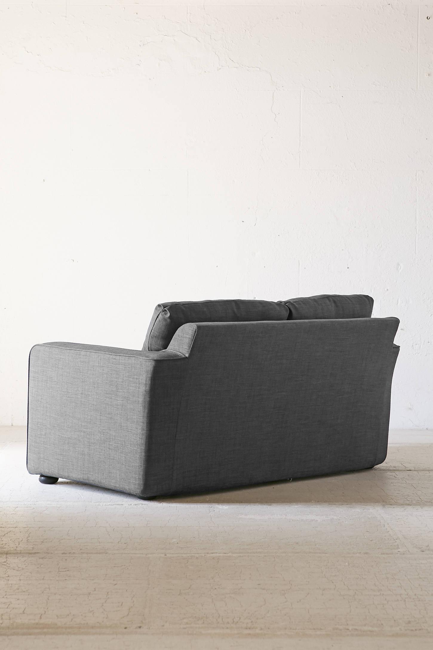 Deco Convertible Sofa