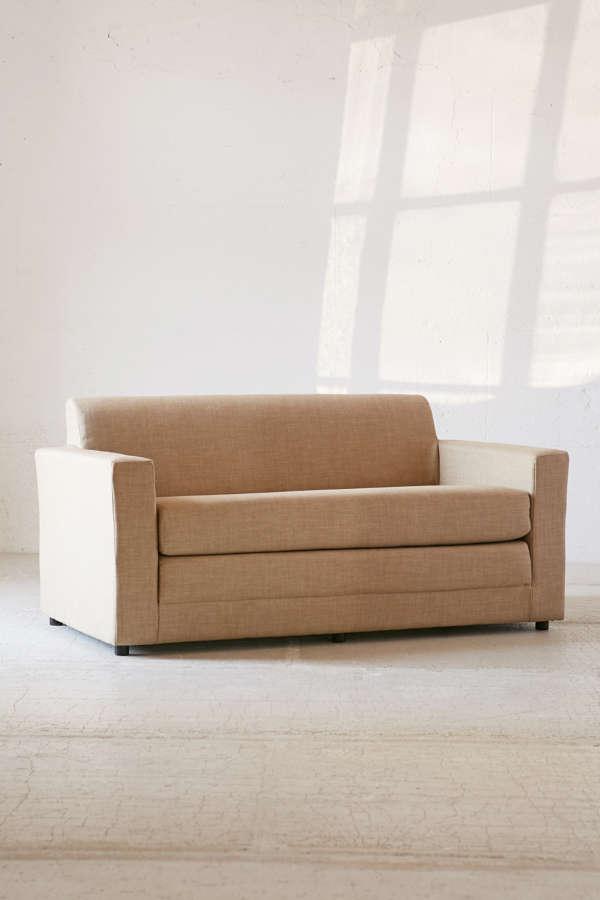 Slide View: 3: Anywhere Sleeper Sofa