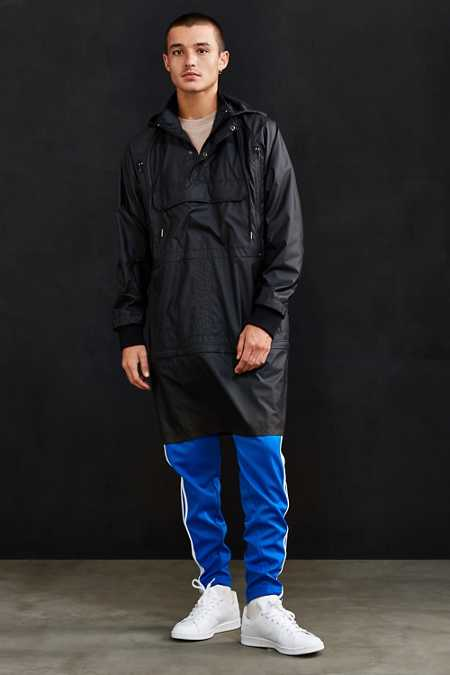 Publish Achille Long Anorak Jacket