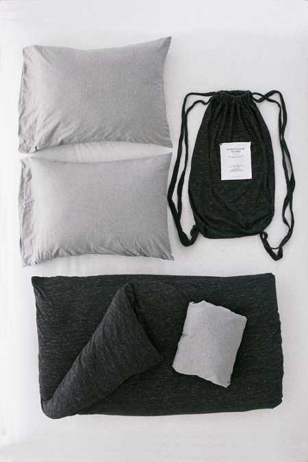 Slide View: 1: T-Shirt Jersey Comforter Snooze Set